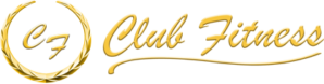 Club Fitness Logo