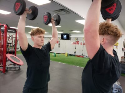 Home Club Fitness